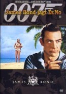James Bond jagt Dr. No 1962