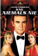 James Bond - sag niemals nie