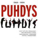 Puhdys CDs
