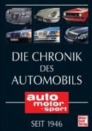 Chronik des Automobils