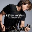 Keith Urban CDs