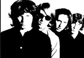 Jim Morrison & the Doors Poster